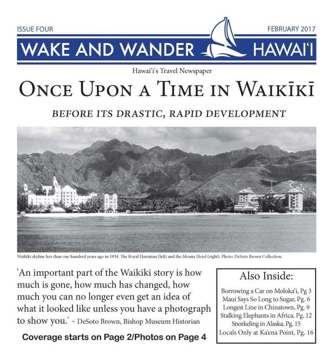 wakeandwanderhawaii_4thissue_cover