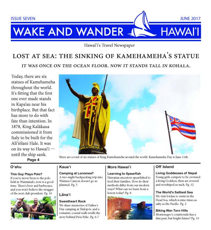 WakeandWanderHawaii_7thissue_cover1