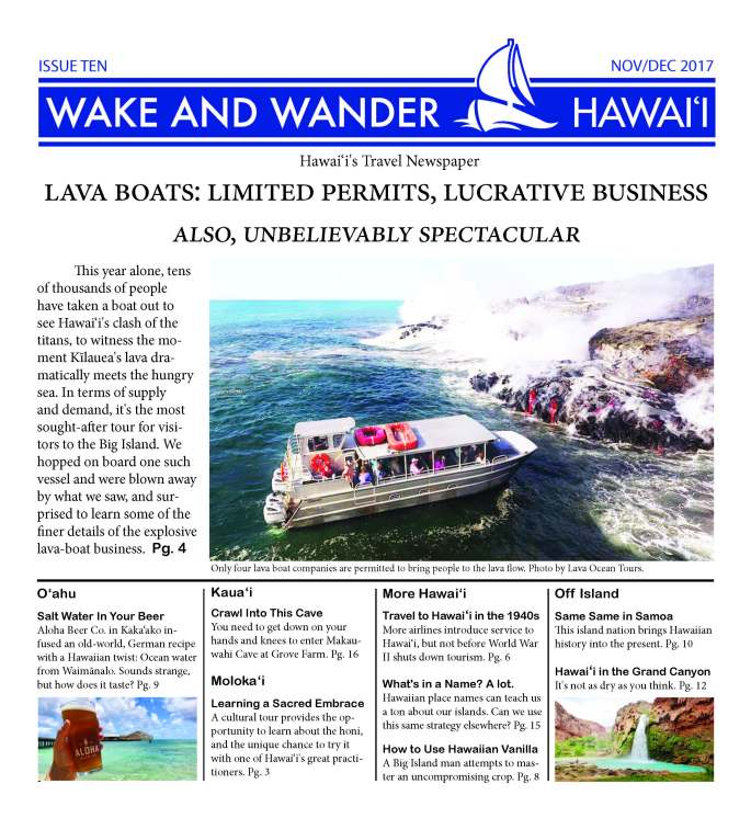 WakeandWanderHawaii_tenthissue_cover